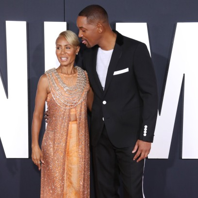 Will Smith and Wife Jada's Quotes About Their Sex Life