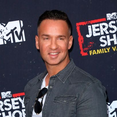 Mike Sorrentino Calls Cops on Brother Maximo at New Jersey Home