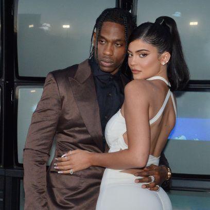 Kylie Jenner Pregnant Baby No 2 Celebrity Pregnancies 2021