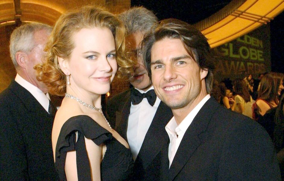 Nicole Kidman Makes Rare Comment Tom Cruise Marriage: 'I Was Young'