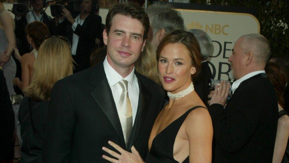 Scott Foley's Rare Comment on Jennifer Garner Marriage: Still 'Civil'