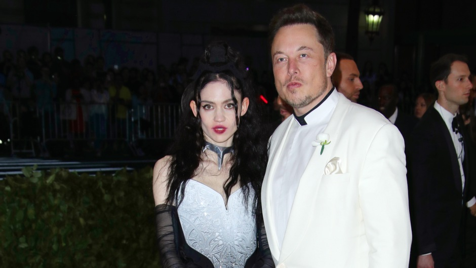 Celebrity Breakups of 2021