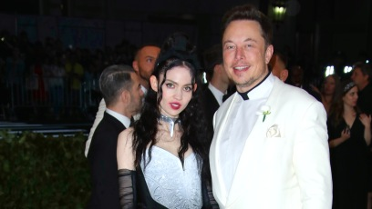 Elon Musk and Grimes Split After 3 Years Together, Birth of Son