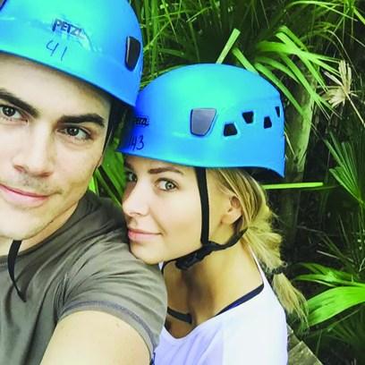 Tom and Ariana