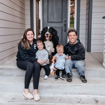 'LPBW' Alums Zach and Tori Roloff's New Home in Washington Is Beautiful — Take a Tour