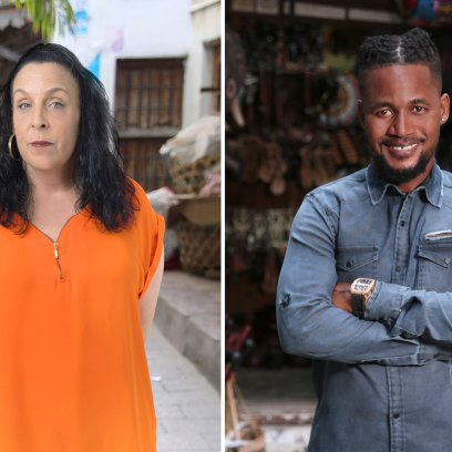 90 Day Fiance: Before the 90 Days' Season 5 Cast: Meet Usman's New GF and More