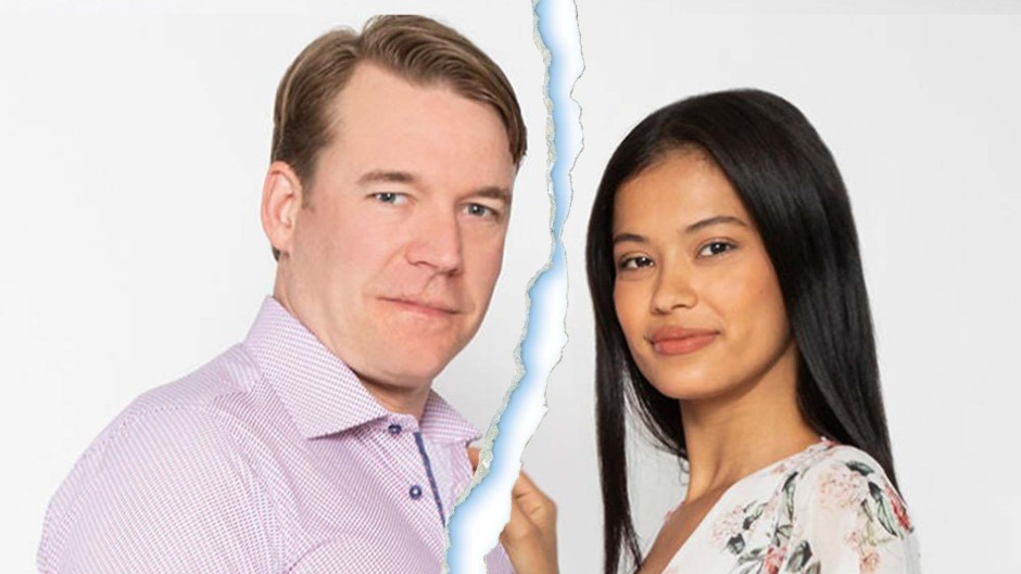 90 Day Fiance Exes Michael Julianas Connecticut Home Was Under Threat Foreclosure