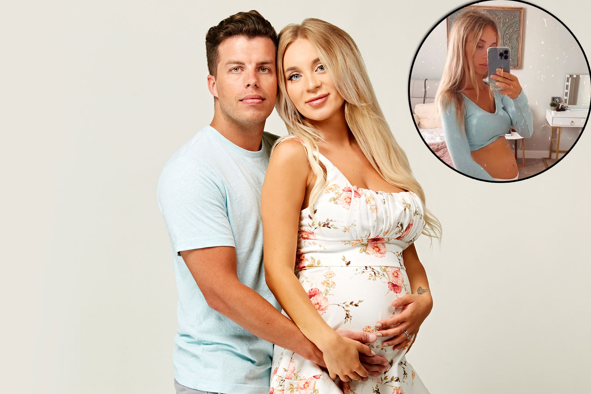 90 Day Fiance Star Yara Zaya Is Not Pregnant With Baby No 2 Amid Rumors Jovi Dufren