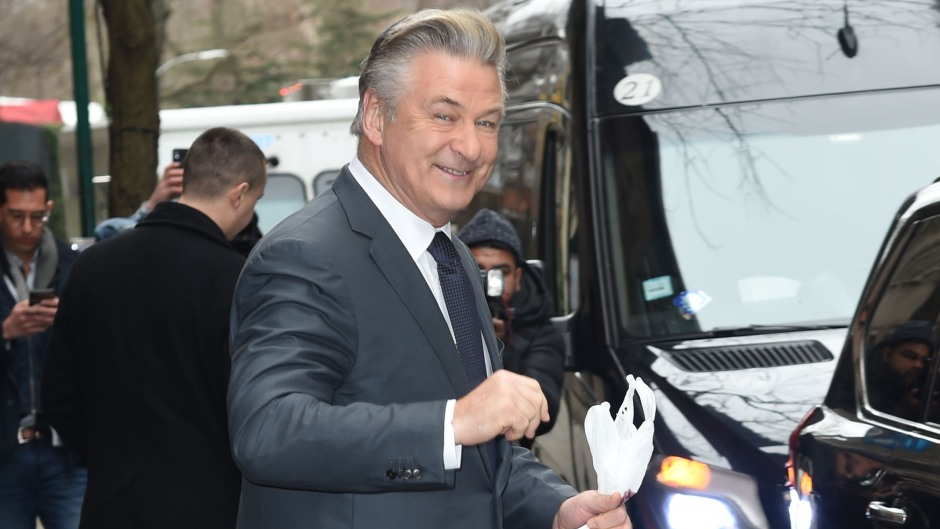 Alec Baldwin's Impressive Net Worth Reflects His Long Career in Hollywood
