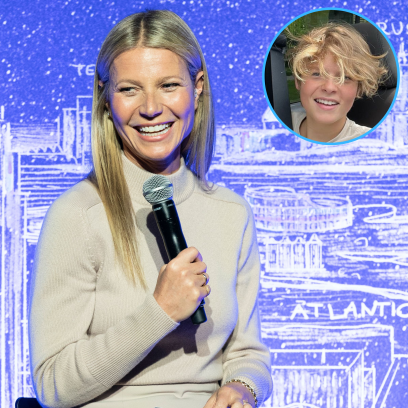 Gwyneth Paltrow Reveals Son's Thoughts on Goop's Sex Toys