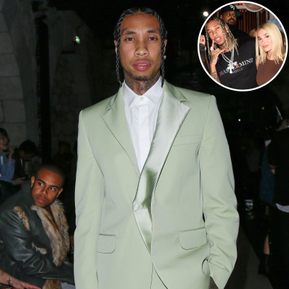 Tyga Arrested for Felony Domestic Violence After Allegations from Ex-GF