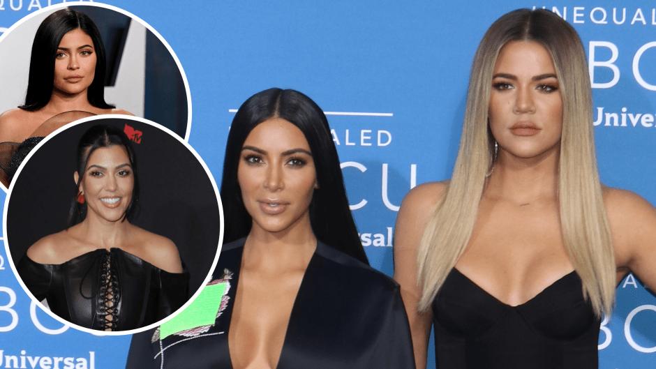 Kardashian Jenner Photoshop Fails