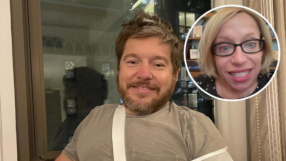 The Little Couple's Bill Klein Shares Photo of Scar After Jen Arnold Removed Stitches Following Arm Surgery