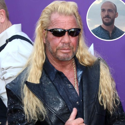 Duane Chapman Says Brian Laundrie Might Still Be Alive If His Parents Had Fully Cooperated