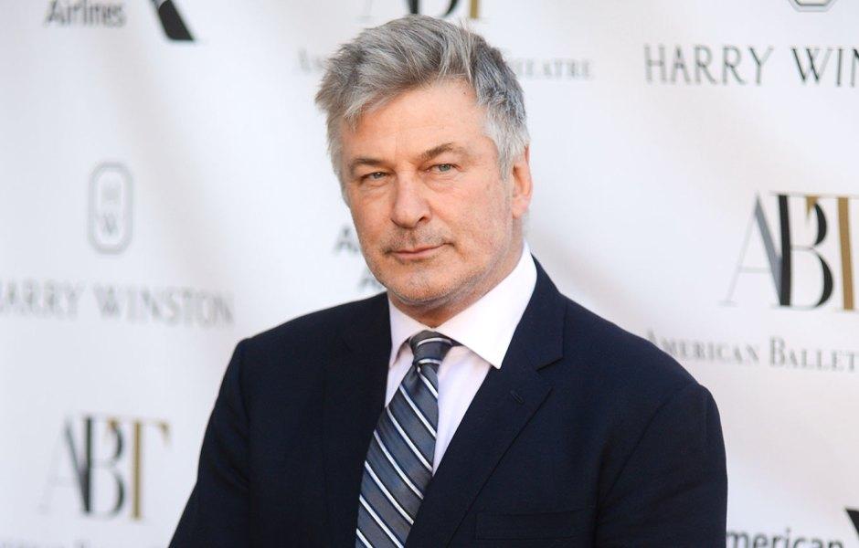Feature Alec Baldwin Movie Shooting Updates