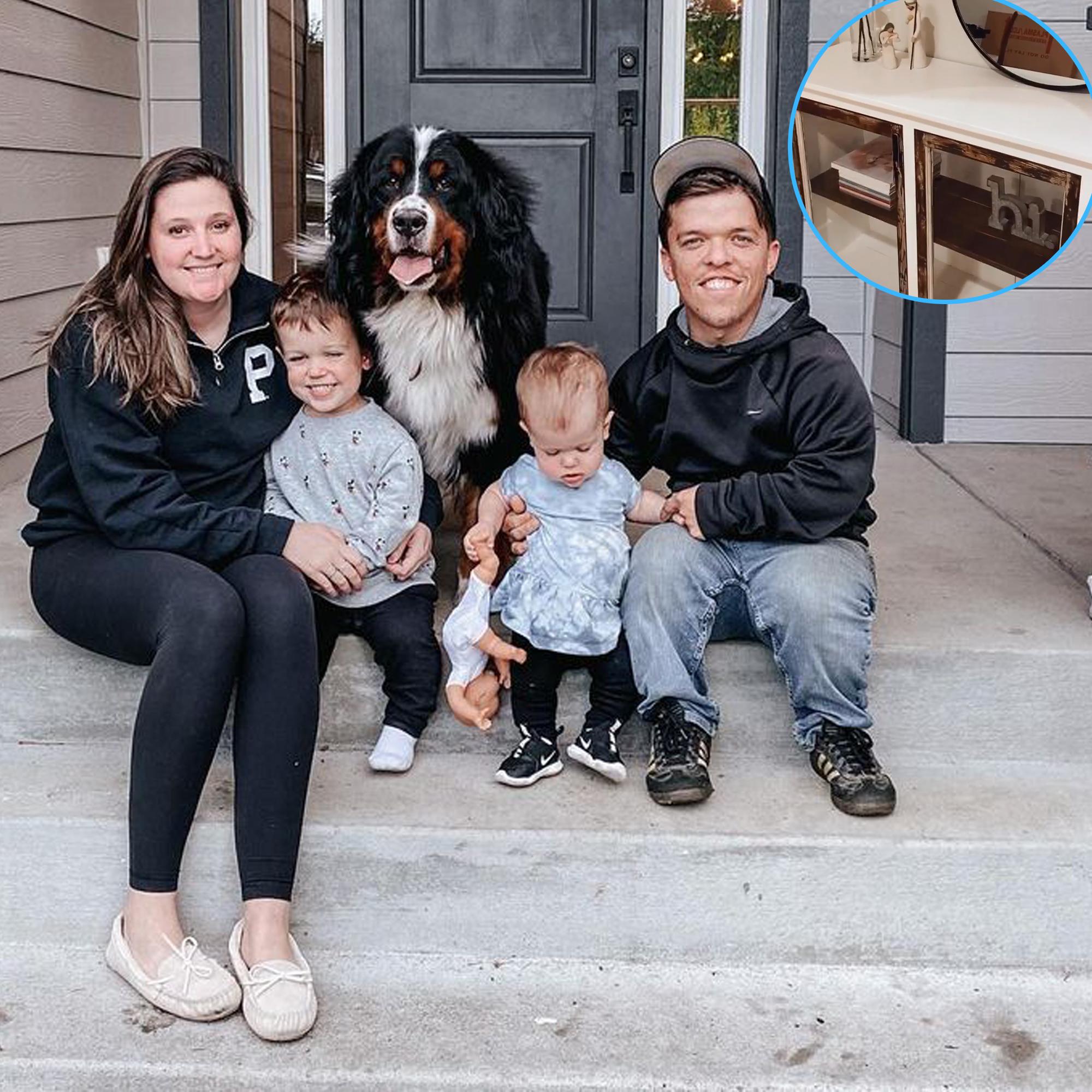 Little People, Big World's Tori Roloff Shows Off New Rustic Decor in Washington Home