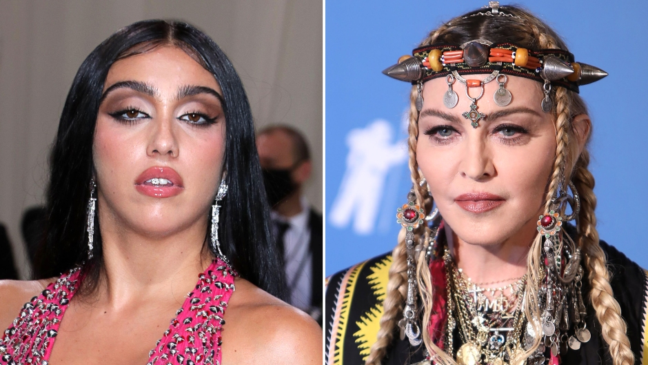Madonna's Daughter Lourdes Leon Reveals Why She 'Needed' Independence From Her Mom