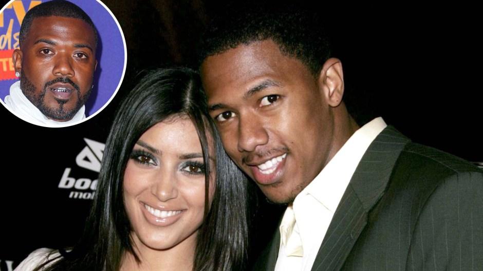 Nick Cannon Says Ex Kim Kardashian Broke My Heart Denied Having Ray J Sex Tape
