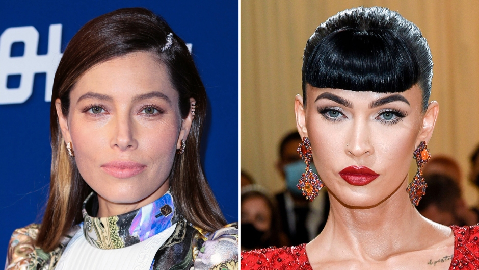 The Biggest Celebrity Bombshell Transformations