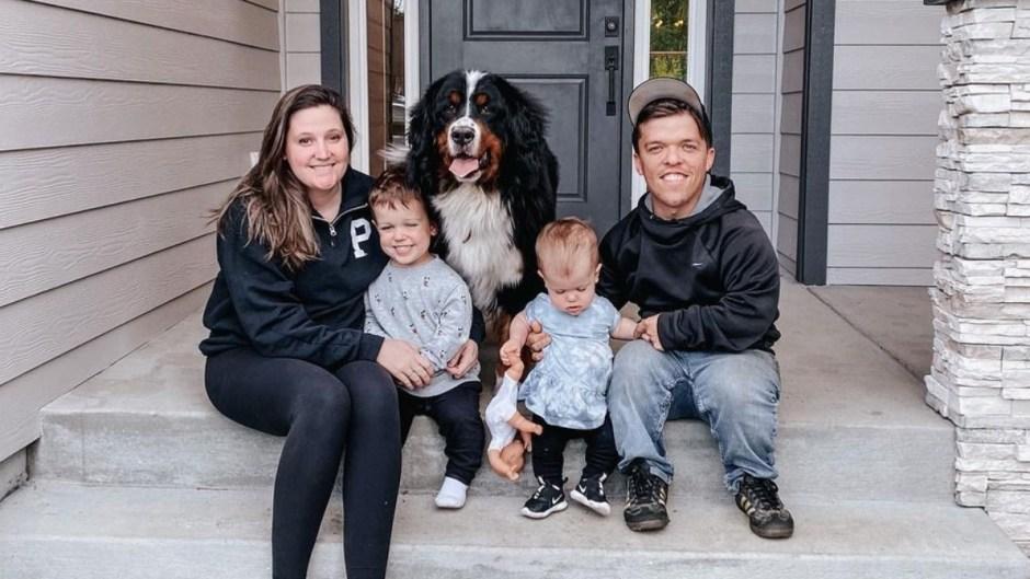 Tori and Zach Roloff Move to Washington