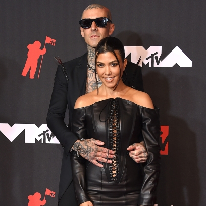 Travis Barker and Kourtney Kardashian Will Likely Have Children, Astrologer Says: 'At Least One'