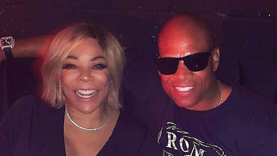 Wendy Williams' Brother Tommy Williams Gives Update on Her Health