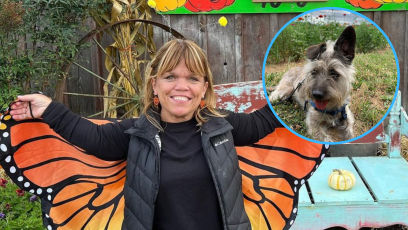 What Happened to Amy Roloff's Dog? Rescue Pup Dead at Age 6