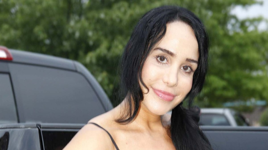 Who Was Octomoms Husband Learn About Her Now Ex Marcos Gutierrez