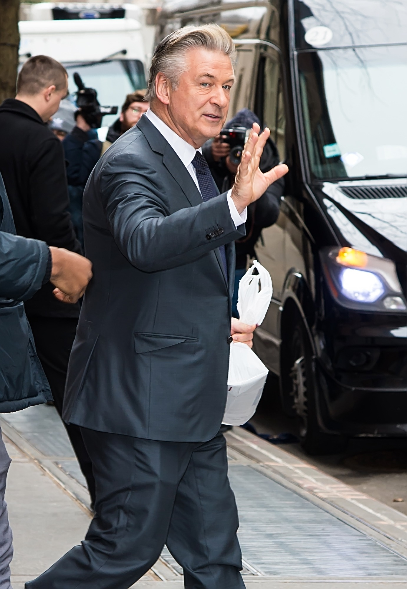 Will Alec Baldwin Face Charges?
