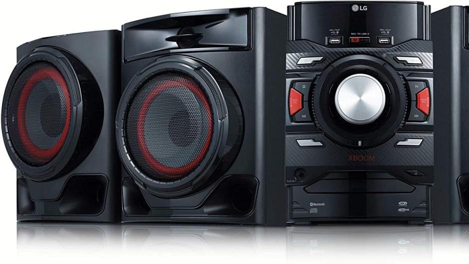 best-budget-audio-system