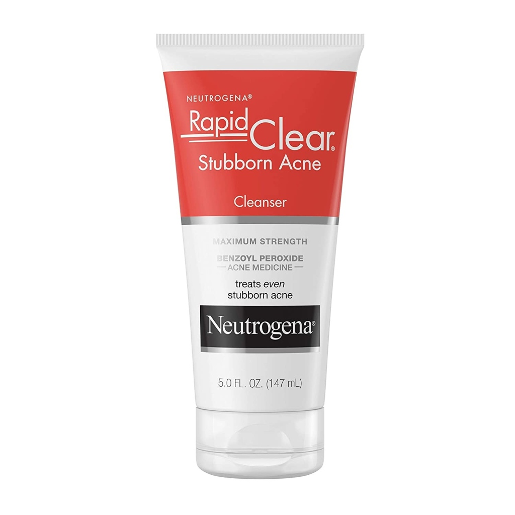 best-face-cleanser-with-stubborn-acne
