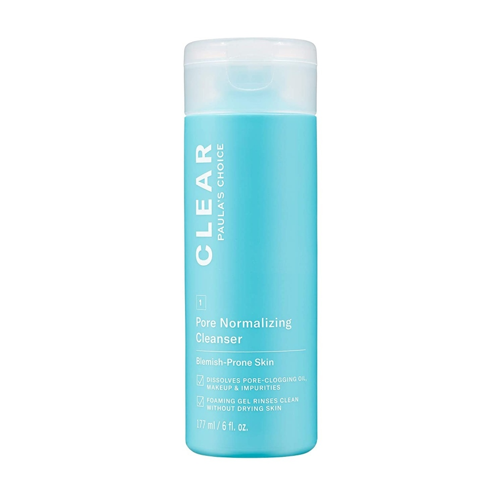 best-gel-acne-cleanser-face