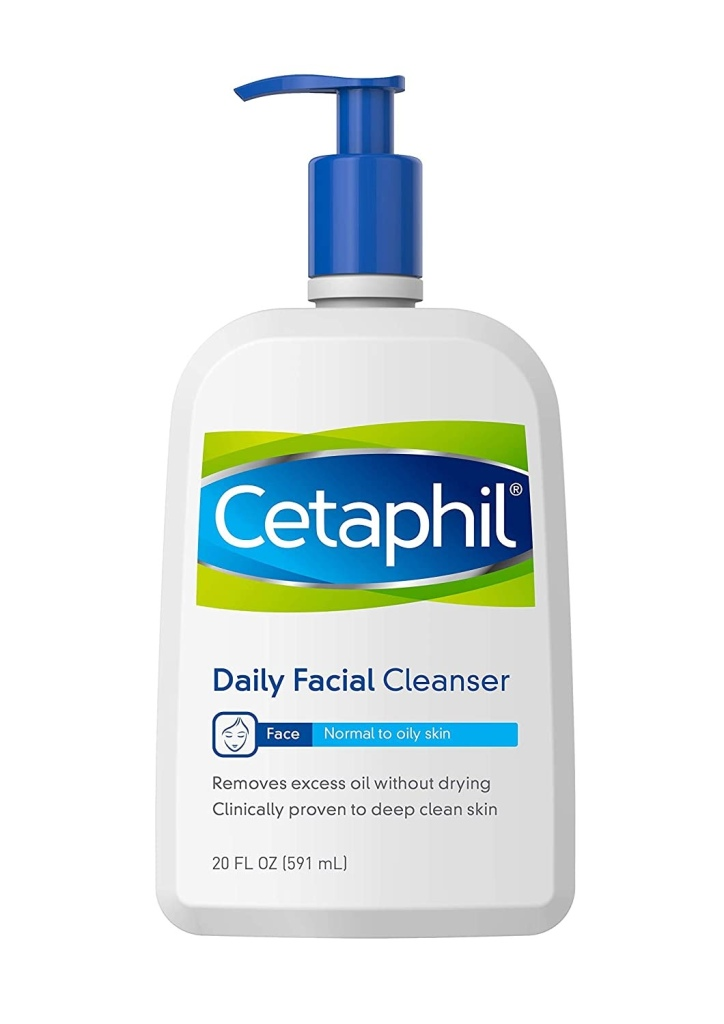 best-gentle-face-cleanser