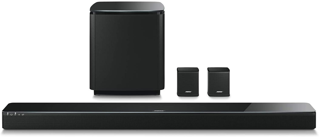 best-overall-home-audio-system