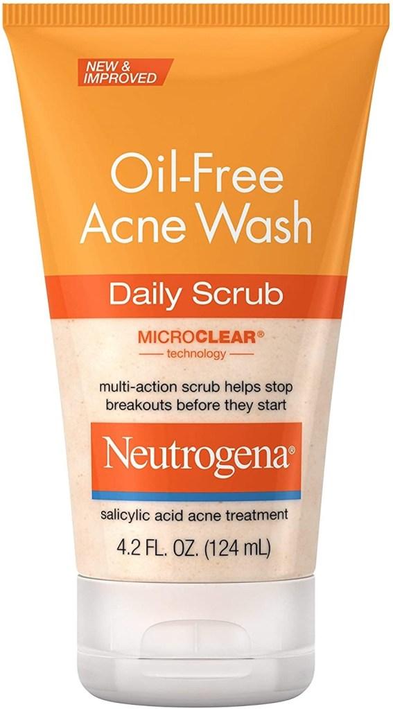 best-face-wash-salicylic-acid