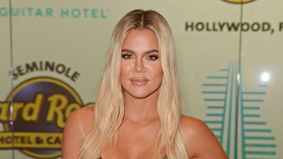 Khloe Kardashian Talks Online Trolls Amid Photoshop Backlash
