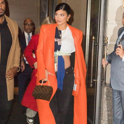 Kylie Jenner Reacts to Swimwear Line's Disastrous Reception