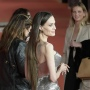 Angelina Jolie Hair Extensions Fail