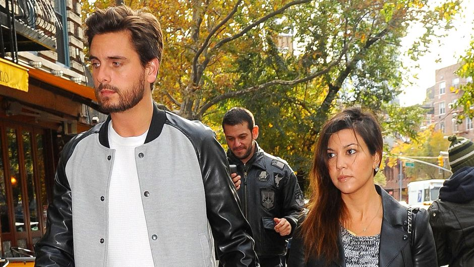 Kourtney Kardashian and Scott Disick Were a 'Disaster in Love and Partnership,' According to an Astrologer